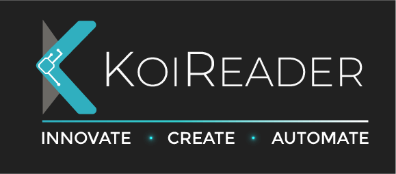 KoiReader-logo